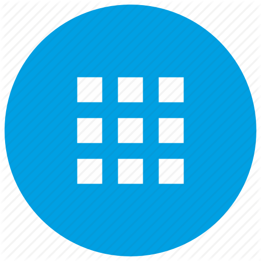 Menu, Mobile, Phone Icon
