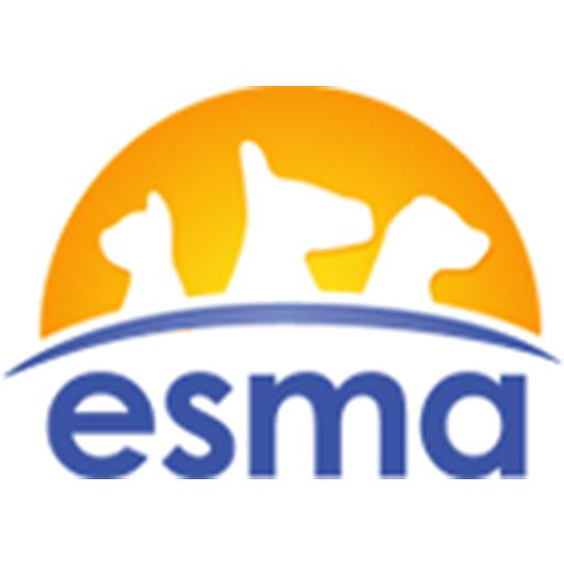 Esma Icon Egyptian Society For Mercy To Animals