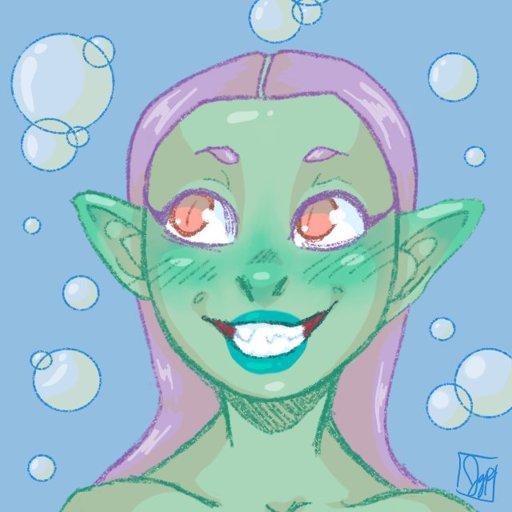 Mermaid Icon Art Amino