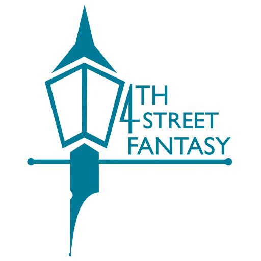 Programming Street Fantasy Convention