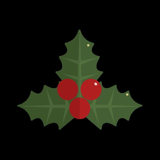 Mistletoe, Christmas Icon Free Of Christmas Icons In Flat