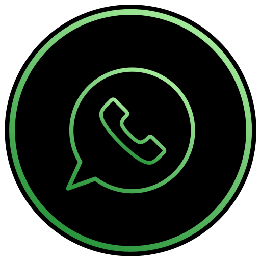 Mobile, Text, Whatsapp, Phone, Message, Chat, App Icon