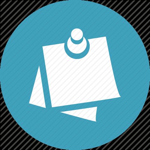 Board, Bulletin, Notice, Pn