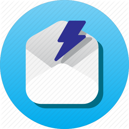 Email, Fast, Inbox, Mail, Message, Quick, Response Icon