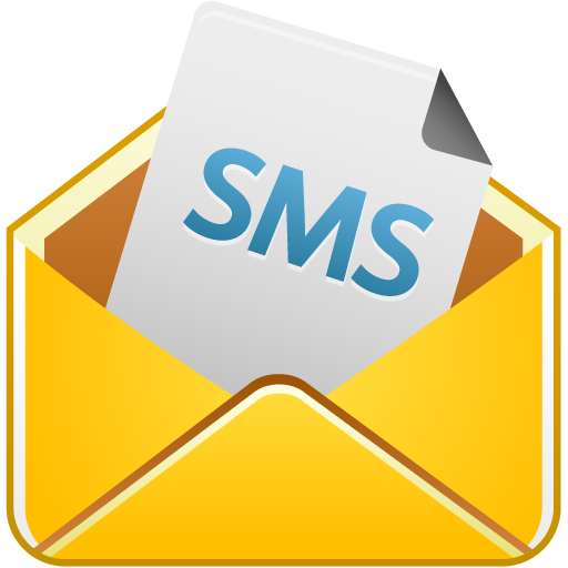 Sms Message Icon Pretty Office Iconset Custom Icon Design