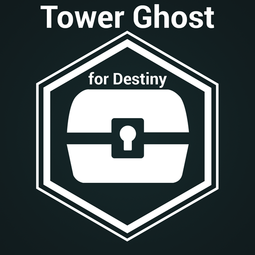 Tower Ghost For Destiny Appstore For Android