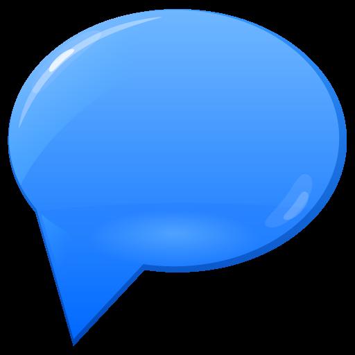 Message Icon Transparent