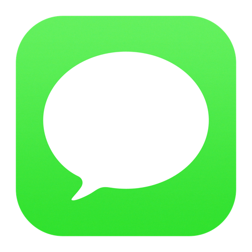 Messages Icon Ios Png Image