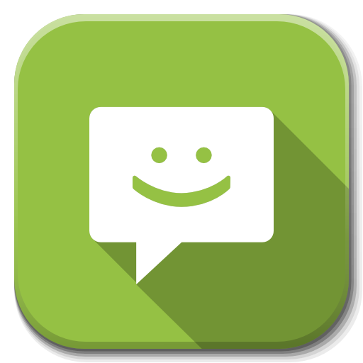 Text Message Icon Png Logo Image