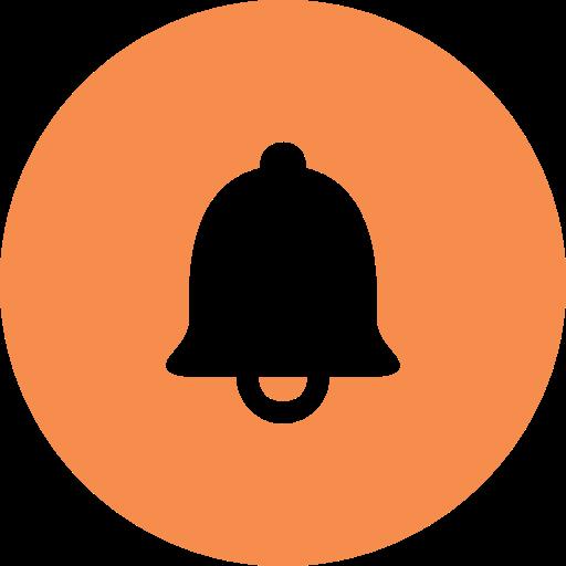 Icon Message Notification, Notification, Notifications Icon