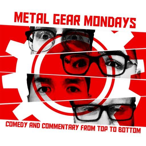 Metal Gear Mondays