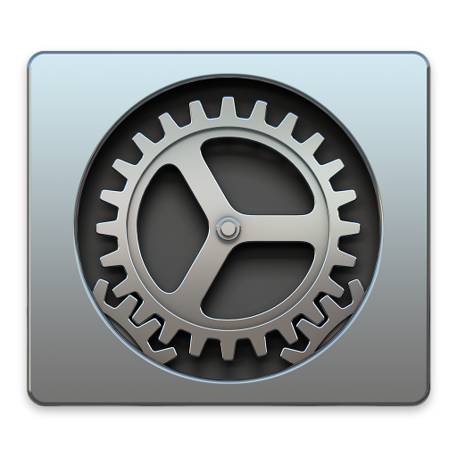 System Preferences Icon Os X Yosemite Preview Iconset