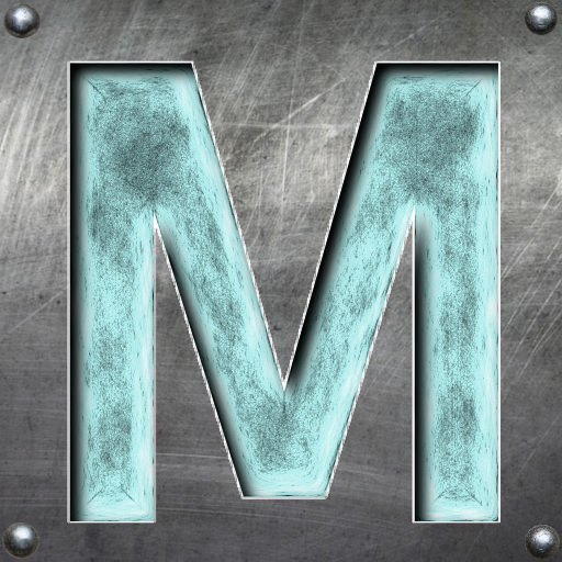 Metal Icon Pack Appstore For Android