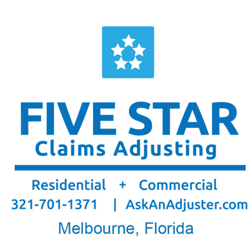 Insurance Company Contact Five Star Claims Adjusting