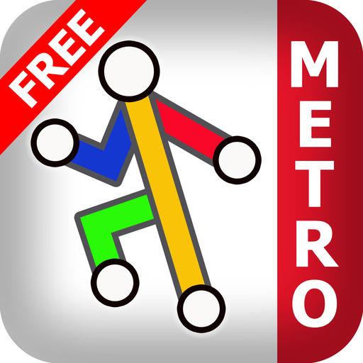 Rome Metro Free