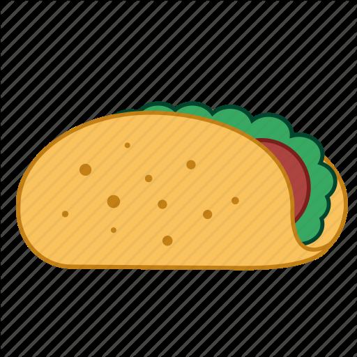 Fast Food, Hamburger, Junk Food, Mexican Food, Sandwich, Taco
