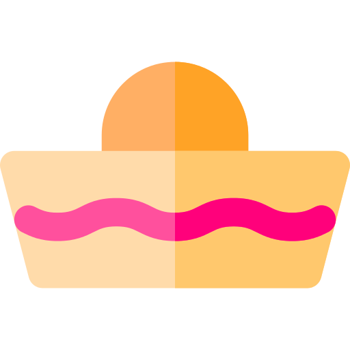 Mexican Hat Png Icon