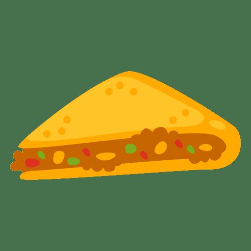 Quesadilla Food Icon