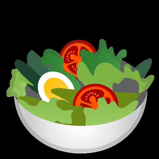 Green, Salad, Food Icon Free Of Noto Emoji Food Drink Icons