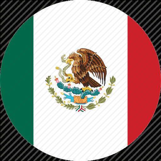 Circle, Circular, Country, Flag, Flag Of Mex Flags, Mexico