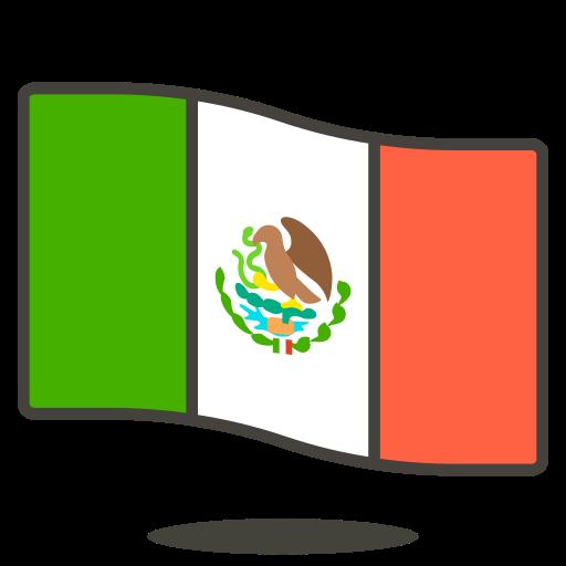 Mexico Icon Free Of Free Vector Emoji