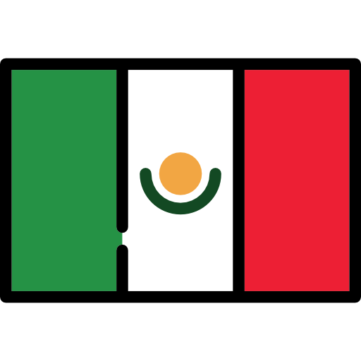 Nation, Mex Country, Flags, World, Flag Icon