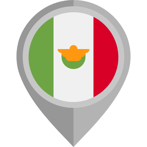 Flag, Mex Placeholder, Flags, Country, Nation Icon
