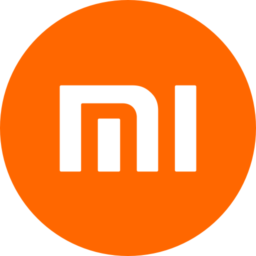 China, Company, Mi, Mobile, Xiaomi Icon