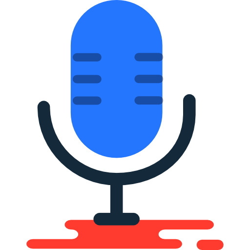 Microphone Icon Free Of Miscellanea Icons