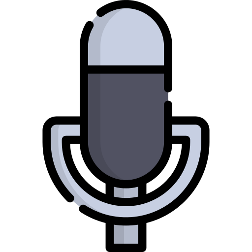 Microphone Mic Png Icon