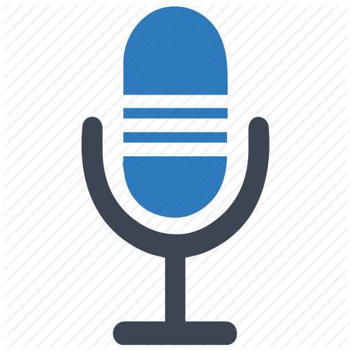 Audio, Communication, Device, Equipment, Input, Mic, Microphone Icon