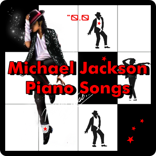 Michael Jackson Piano Game Apk