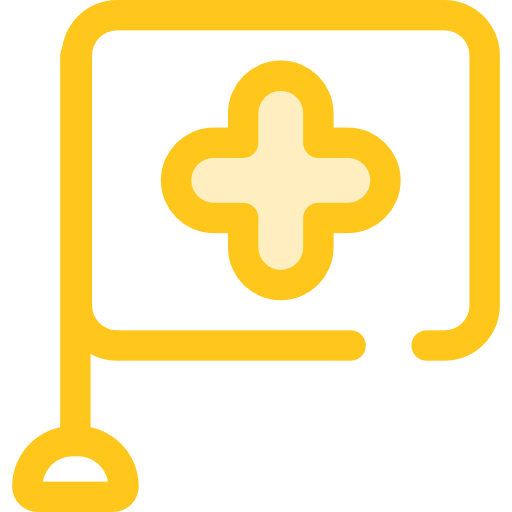 Clinic Icon