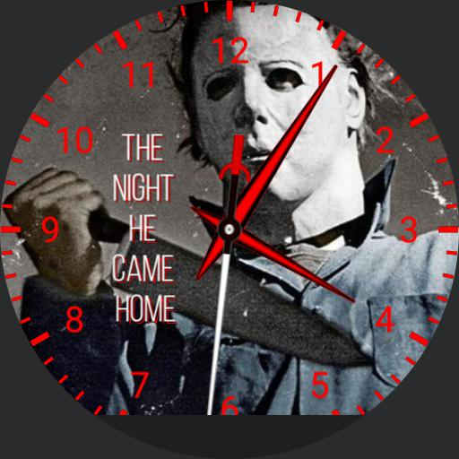 Faces With Tag Michael Myers