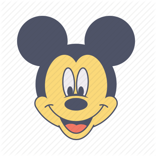 Images Mickey Icon Mouse