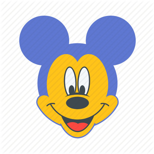 Mickey Icon Related Keywords Suggestions