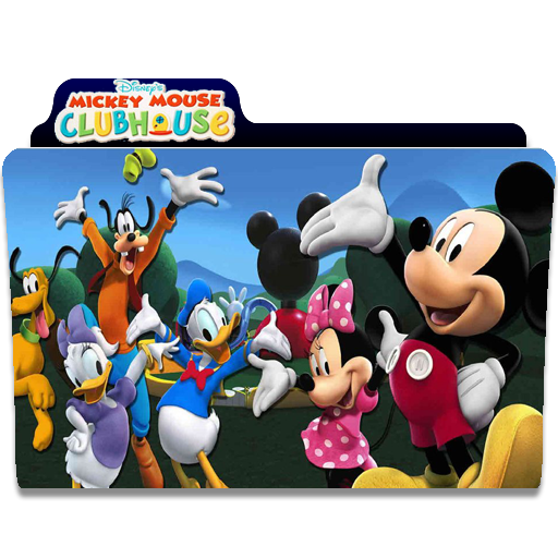 Mickey Mouse Clubhouse Png Images In Collection