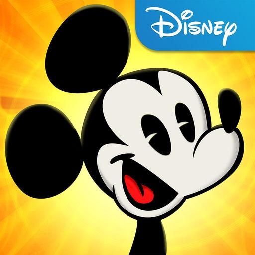 Where's My Mickey Games Pocket Gamer