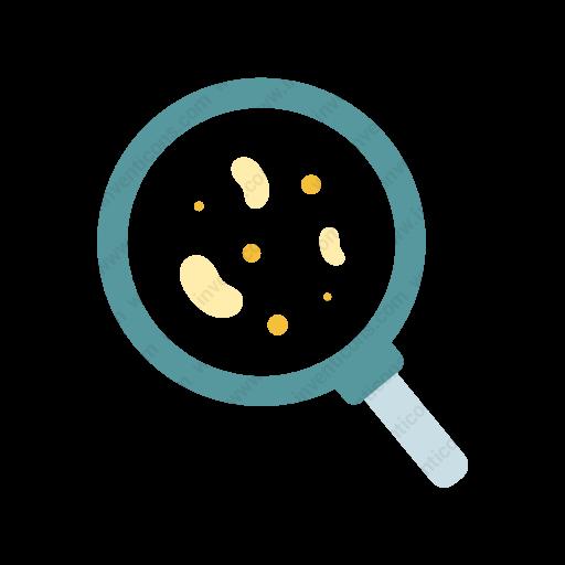 Download Bacteria Icon Inventicons