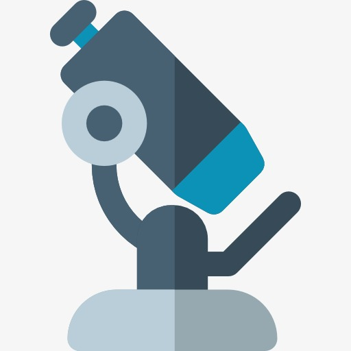Microscope, Microscope Clipart, Amplifier Png Image And Clipart