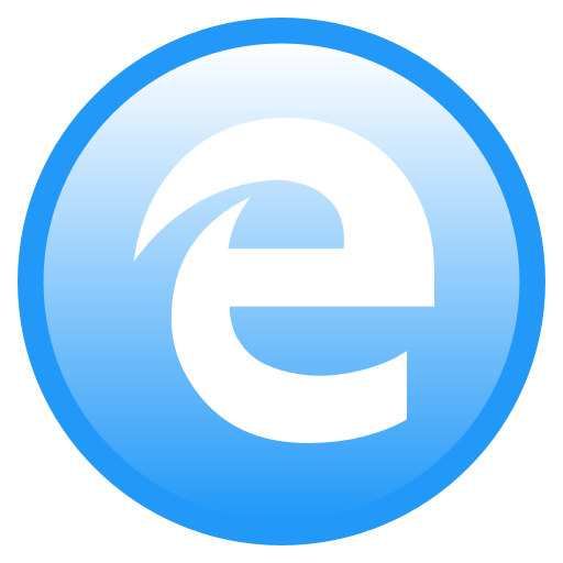 Microsoft Edge Icon at GetDrawings com   Free Microsoft Edge Icon