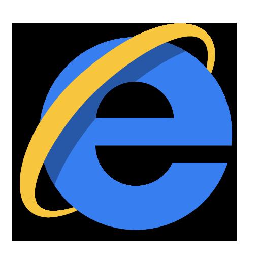 New Internet Explorer Icons Images