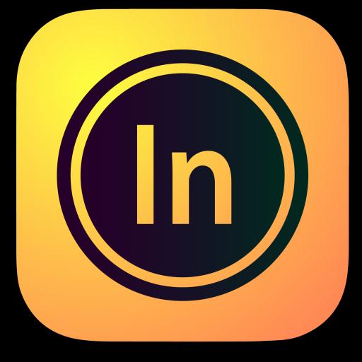 Edge Inspect Icon Adobe Creative Suite Iconset Toyoharukatoh