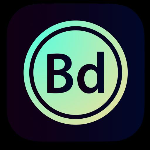Edge Phonegap Build Icon Adobe Creative Suite Iconset