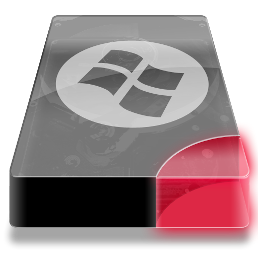 Drive, Microsoft Icon Free Of Drive Icons