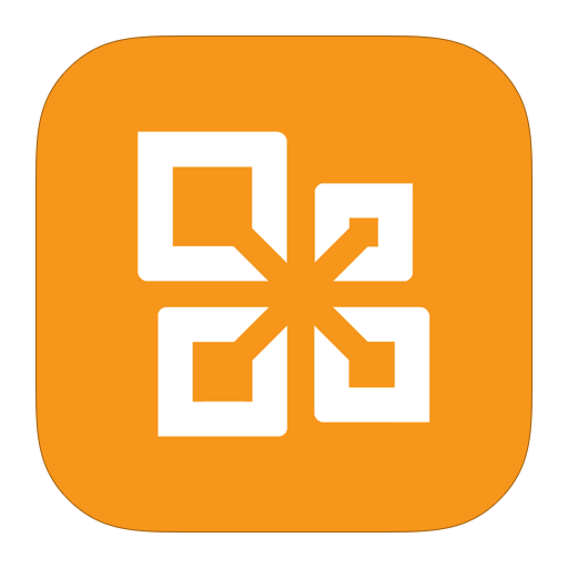 Ms Office Icon Iconshow
