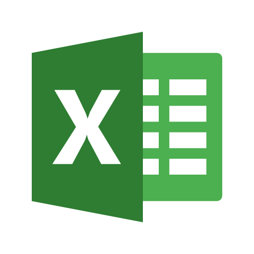 Pictures Of Microsoft Excel Icon Png