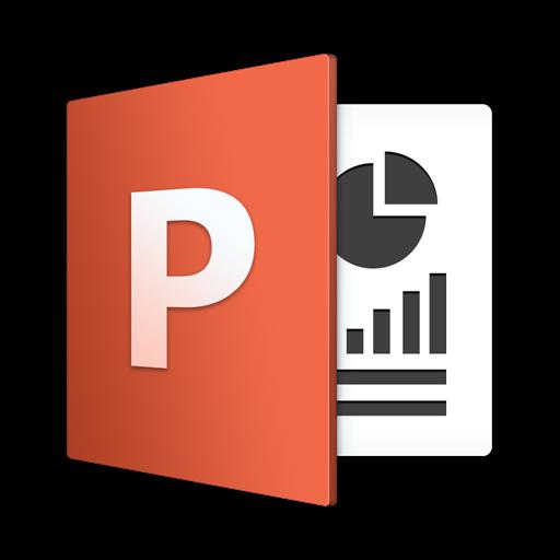 Powerpoint For Mac Jasonzigrino Icon