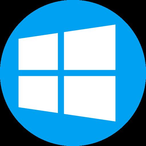 Windows, Microsoft Icon