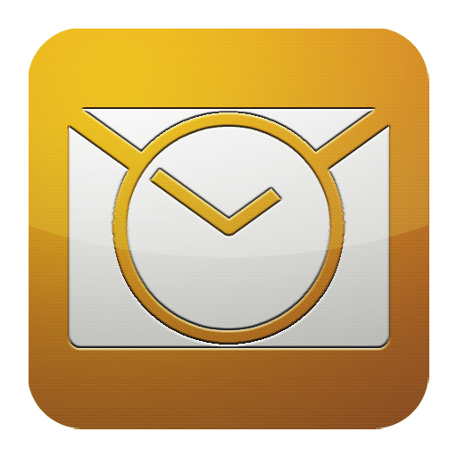 Ms Outlook Icon Download Free Icons